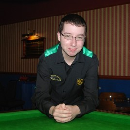 Player Profile Chris Coumbe