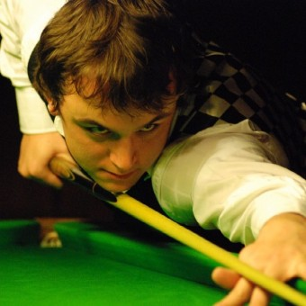 Player Profile Sam Baird