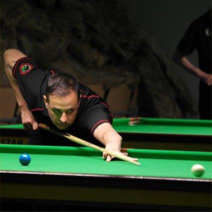 Player Profile Wayne Branton