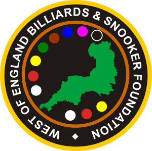 West of England Billiards & Snooker Foundation 2004 - 2014 Serving the Community