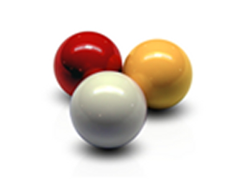 English Billiards
