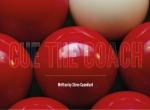Cue The Coach book cover