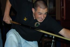 Fundraising Sam Baird Marathon Wayne Branton Aug 2009