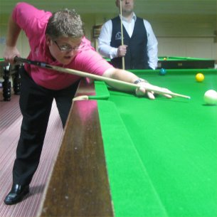 Gold Waistcoat Tour Event 3 Highest Break 2013_14