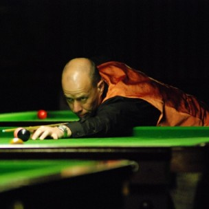 Gold Waistcoat Tour Event 5 Highest Break 2012-13