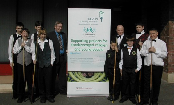 Plymouth Youth Initiative Launch 2006