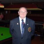 Referee john Wilde