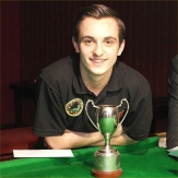 West of England Open Snooker Champion 2014