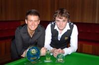 Gold Waistcoat Tour Event 1 Finalists 2008-9