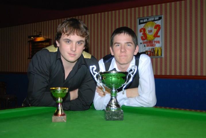 Gold Waistcoat Tour Event 1 Finalists 2009 10
