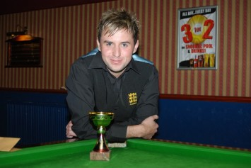 Gold Waistcoat Tour Event 1 Highest Break 2009 10