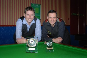 Gold Waistcoat Tour Event 2 Finalists 2010-11