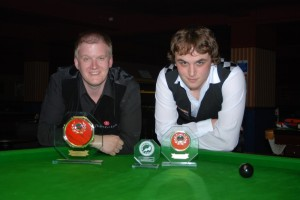 Gold Waistcoat Tour Event 3 Finalists 2010-11