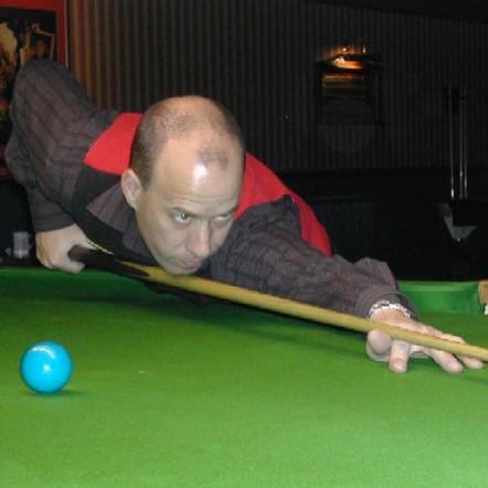 Gold Waistcoat Tour Event 4 Winner 2010-11