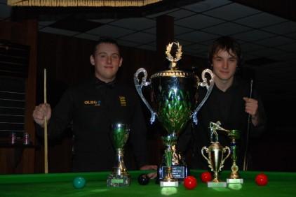 Gold Waistcoat Tour Event 5 Finalists 2006-7