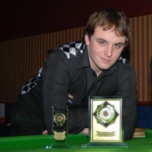 Gold Waistcoat Tour Event 5 Highest Break 2009 10