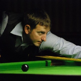 Gold Waistcoat Tour Event 5 Highest Break 2011-12