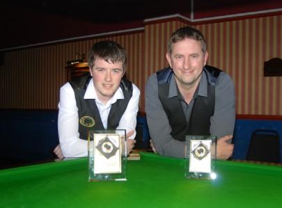 Gold Waistcoat Tour Event 6 Finalists 2011-12