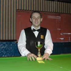 Gold Waistcoat Tour Overall Runner-up 2005-6