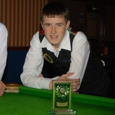 Gold Waistcoat Tour Overall Runner-up 2009-10