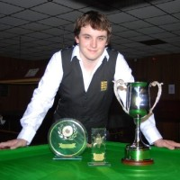 Gold Waistcoat Tour Overall Winner 2008-9