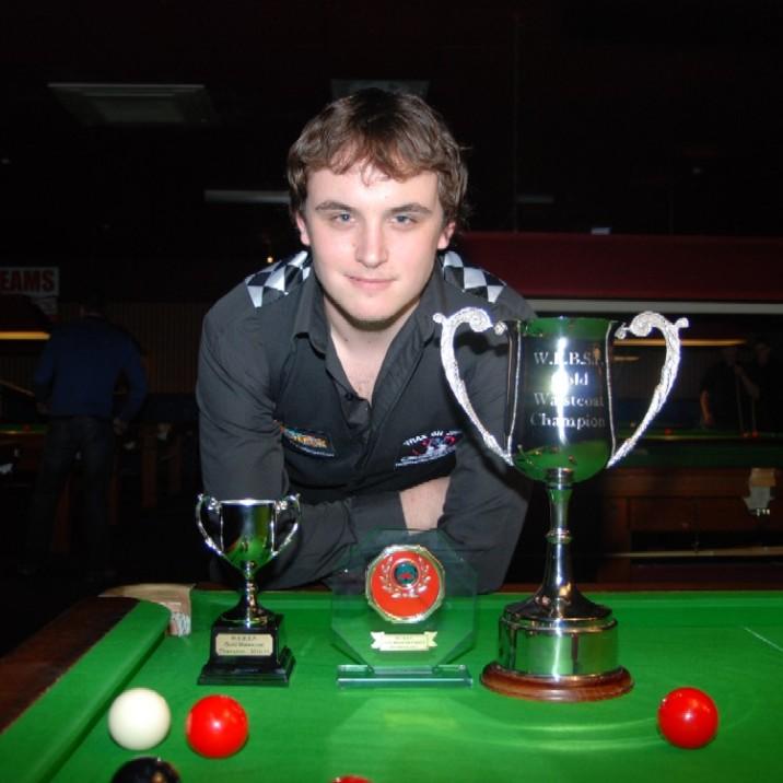 Gold Waistcoat Tour Overall Winner 2010-11