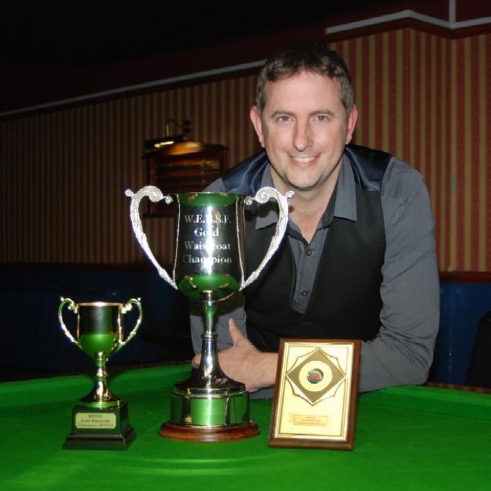 Gold Waistcoat Tour Overall Winner 2011-12