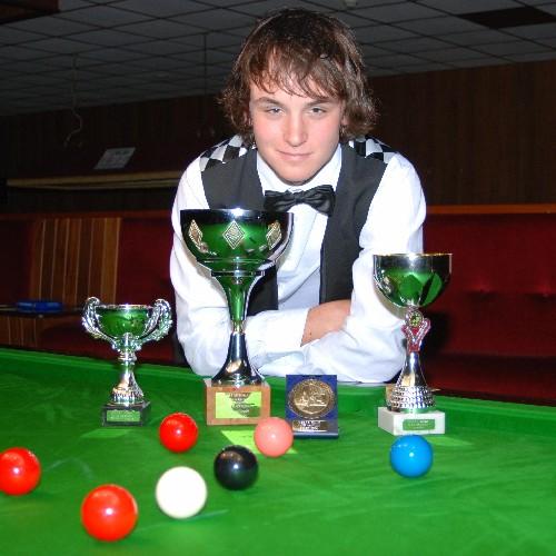 Silver Waistcoat Tour Event 5 Winner 2006-07