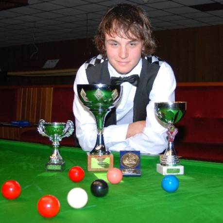 Silver Waistcoat Tour Overall Winner 2006-07