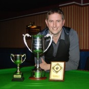 Andy Neck - Gold Champion 2011-12