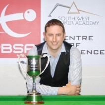 Andy Neck - Gold Champion 2012-13
