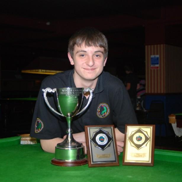 Bronze Waistcoat Championship Winner 2011-12