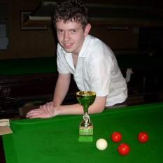 Bronze Waistcoat Tour Exeter Champion 2007-08