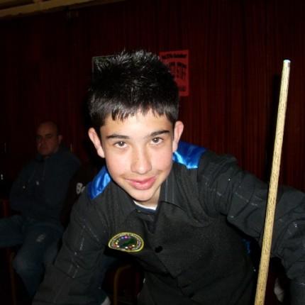 Bronze Waistcoat Tour Exeter Champion 2008-09