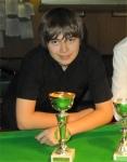 Bronze Waistcoat Tour Exeter Champion 2009-10