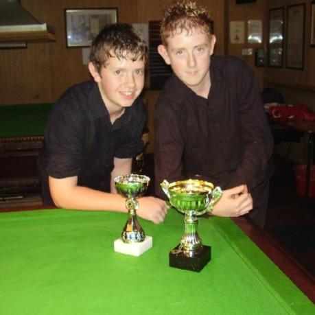 Bronze Waistcoat Tour Exeter Event 1 Finalists 2006-07