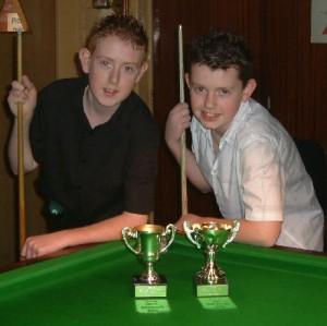 Bronze Waistcoat Tour Exeter Event 2 Finalists 2005-06