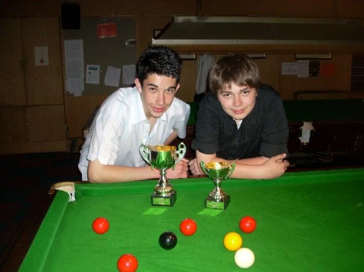 Bronze Waistcoat Tour Exeter Event 6 Finalists 2008-09