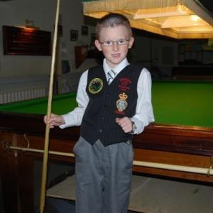 Bronze Waistcoat Tour Falmouth Event 2 Winner 2009-10