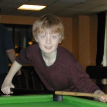 Bronze Waistcoat Tour Falmouth Event 6 Runner-up 2007-08
