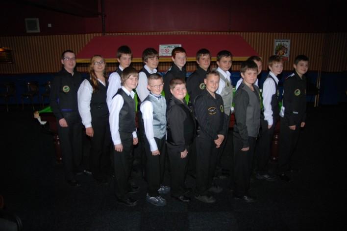 Bronze Waistcoat Tour Finals Day Qualifiers 2009-10