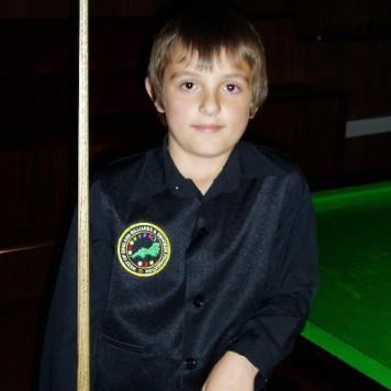 Bronze Waistcoat Tour Plymouth Champion 2007-08
