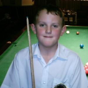 Shaun Wills - Redruth Champion 2004-05
