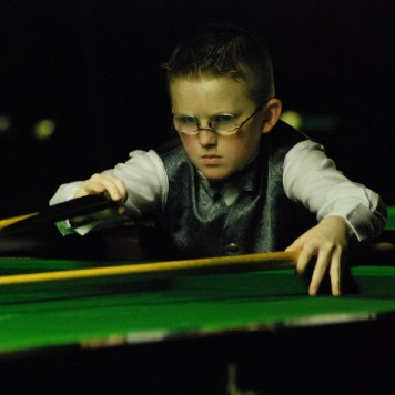 Carl Mitchell - Redruth Champion 2009-10