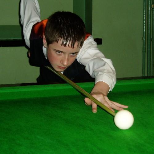 Bronze Waistcoat Championship Winner 2004-05