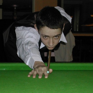 Daniel Watson - Falmouth Champion 2007-08