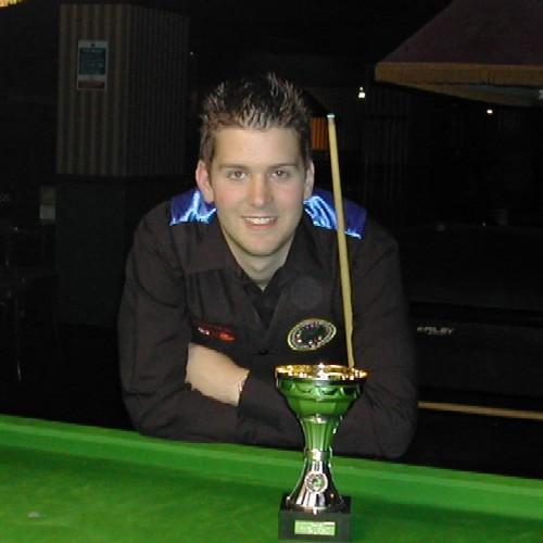 Grant Cole - Silver Champion 2004-05