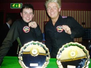 Plymouth International Channel Island Challenge Winners - Pontins 1 2007