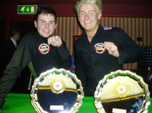Plymouth International Channel Island Challenge Winners - Pontins 1 2007