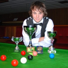 Sam Baird - Silver Champion 2006-07